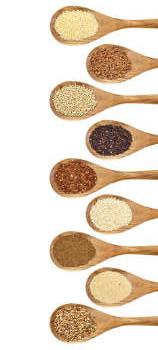 quinoa zubereitung f r leckere rezepte zum kochen und backen. Black Bedroom Furniture Sets. Home Design Ideas