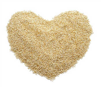 quinoa-zubereitung